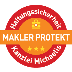 Makler Protect Siegel